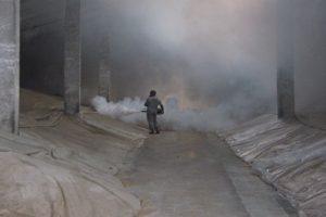 ФУМИГАЦИЯ ЗЕРНА в Томске
